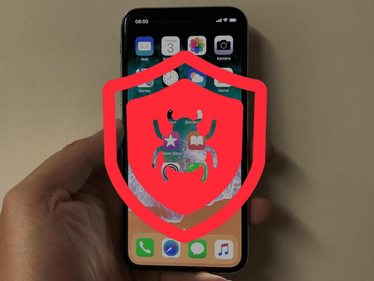 Iphone sårbarhet ios13
