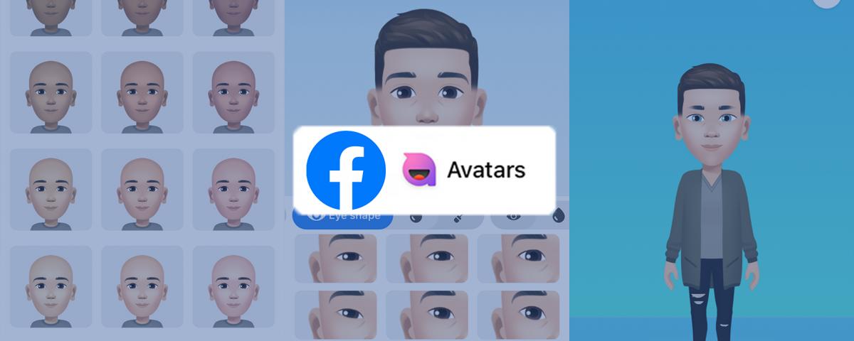 Facebook Avatars